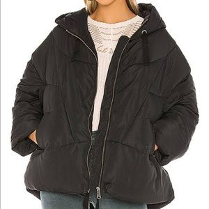 NWT Free People Hailey Coat SZ. XS
